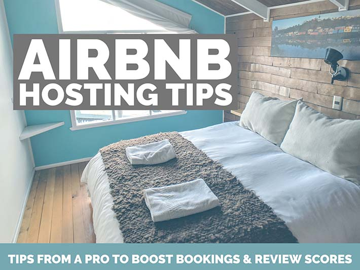 airbnb hosting tipswide