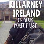 Killarney ireland things to do