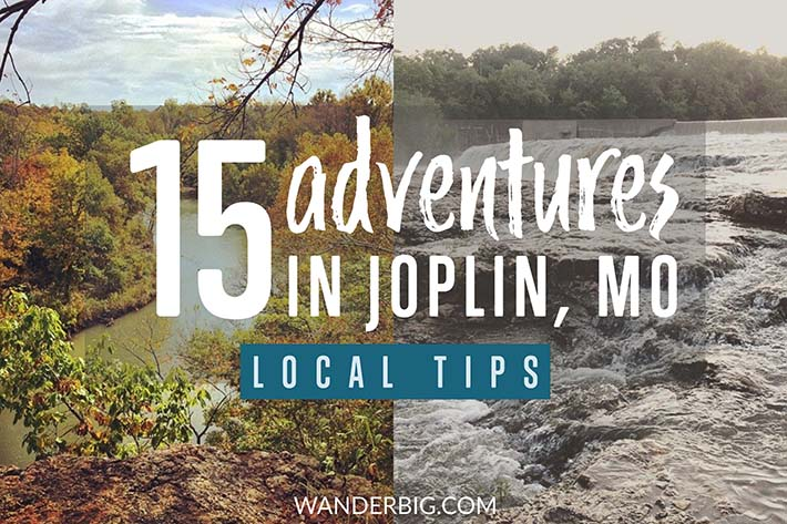 fun things to do in Joplin, MO that you wont find on typical tourism guides
