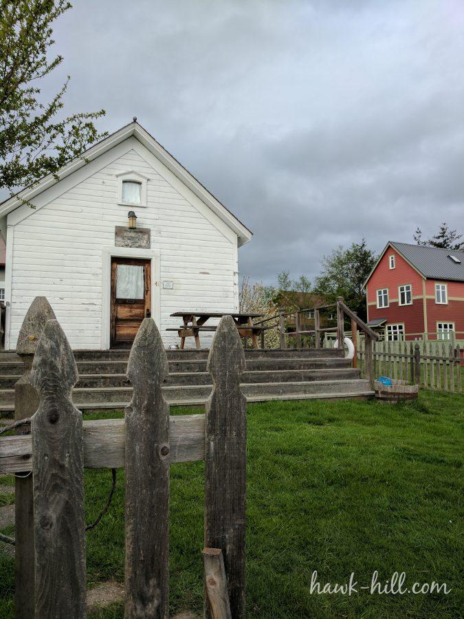 Hh pnw lopez island cottage