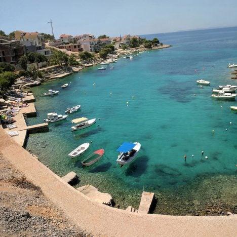 Stuff to Know before you Go: My Expereince with Jadrolinija Ferry Service from Italy to Croatia