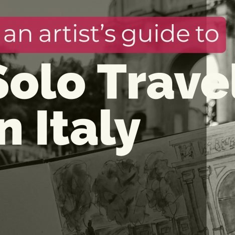 Tips for Solo Travel In Croatia – Travelling by Bus