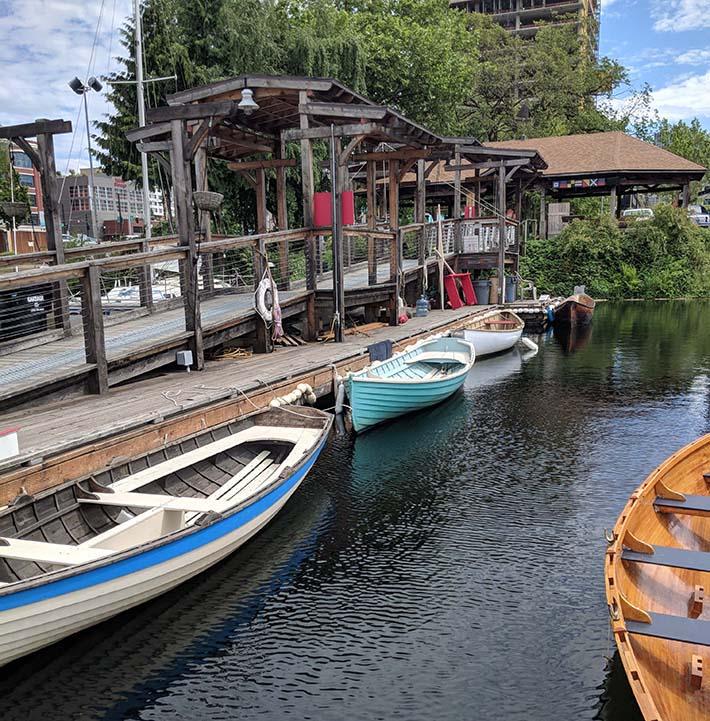 Hh visit slu boat4