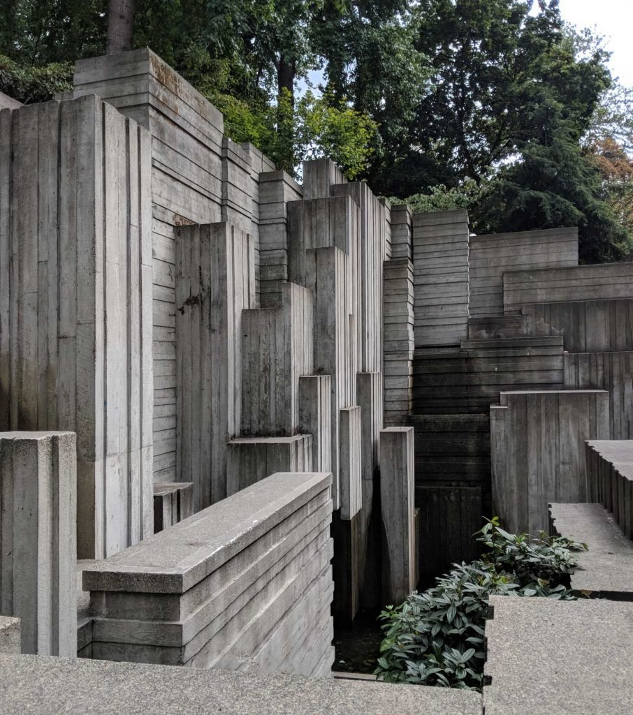 Hh seattle freeway park 1