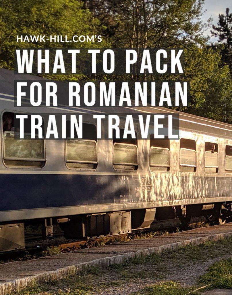 hh packing romania train tall