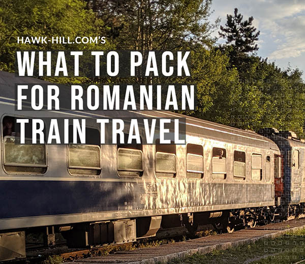 hh packing romania train wide