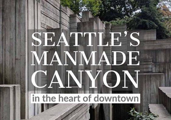 Visiting Seattle - Hidden Gems