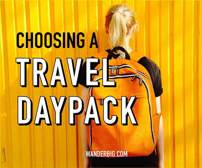 travel daypack Copy