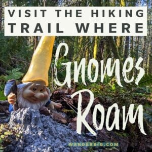 The PNW Hiking Trail where Gnomes Roam – Seattle Day Trips