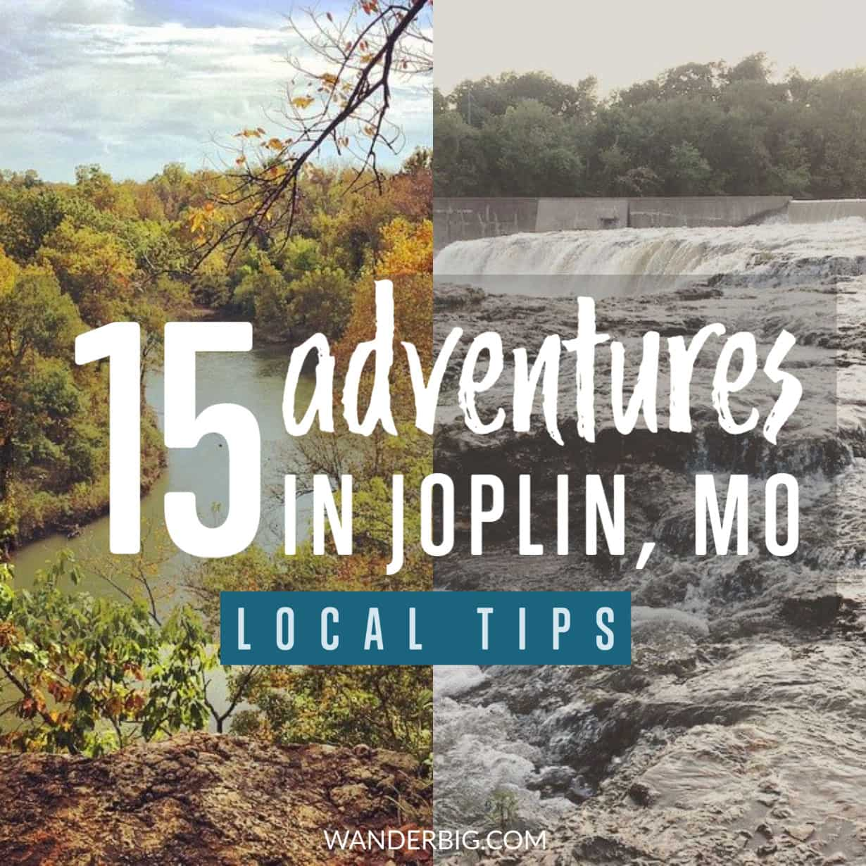 15 things to do in joplin, mo- an itinerary for visitors and tourists