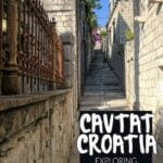How to spend 24 hours is cavtat, croatia, dubrovnik's sleepier, affordable southern neighbor
