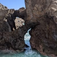 How to visit sea caves in Arica Chile- an English language guide