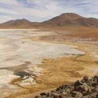 Tips for visiting the Atacama desert in Chile.