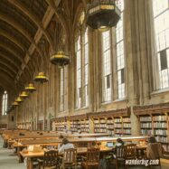 The 5 best study and work spots in seattle, washington