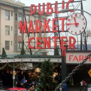 Most instagrammable spots at pike place market (and how to find them! )
