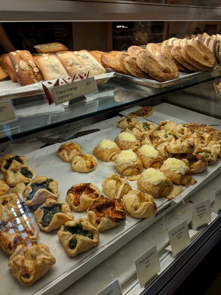 Wb pike pastry