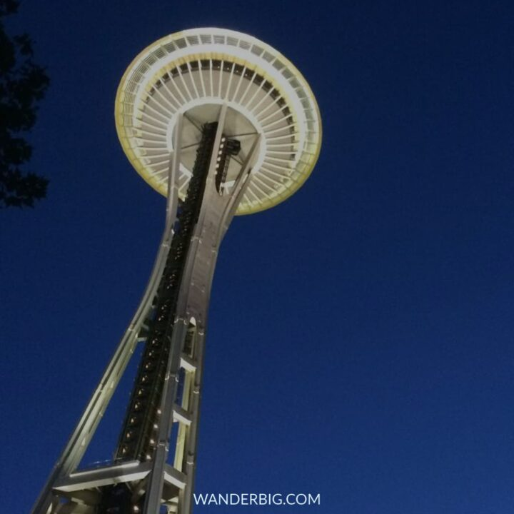 The free and cheap guide to visiting Seattle: practical tips and secrets for the best travel values in Seattle