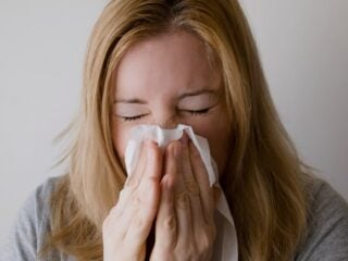 What to do if you get sick during solo travel