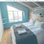 Wb airbnb hosting tips pin