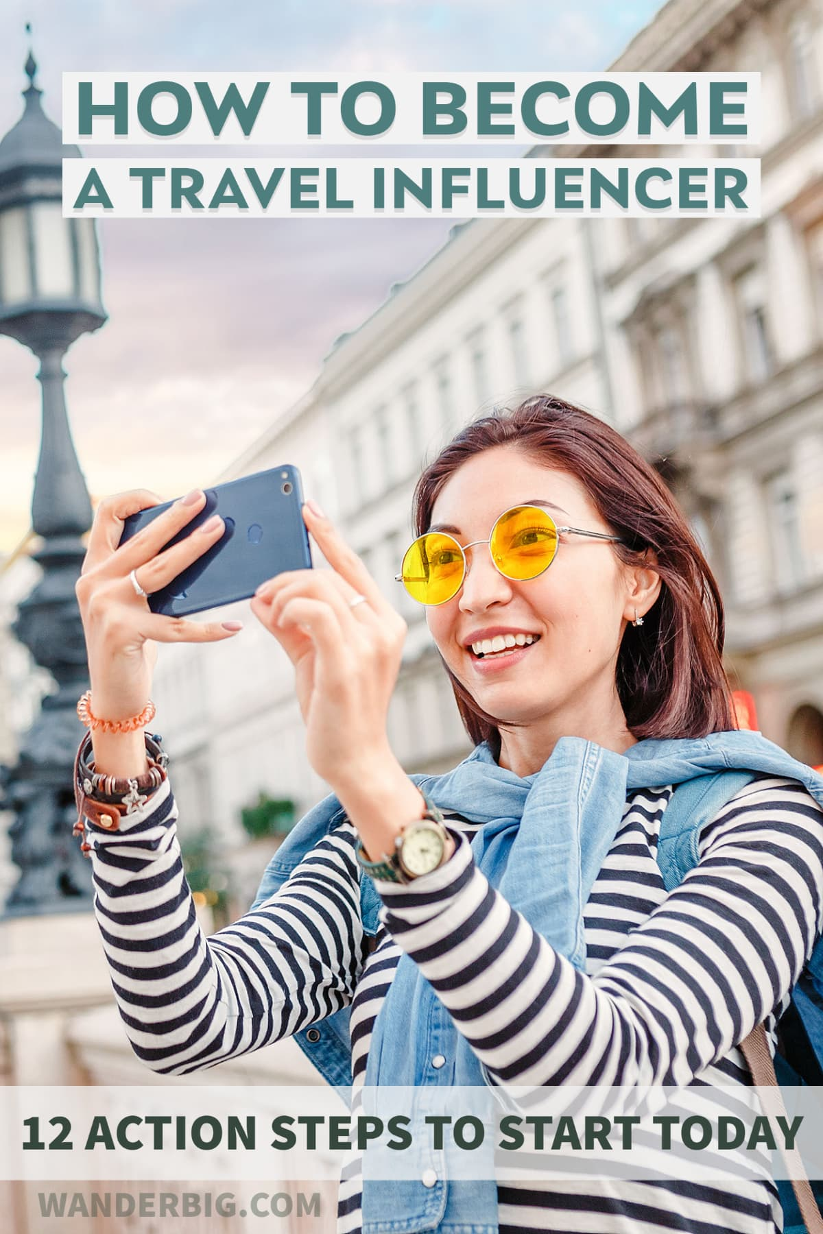 By following these tips, you can boost engagement, grow followers, and develop your travel instagram into a legitimate travel influencer account.