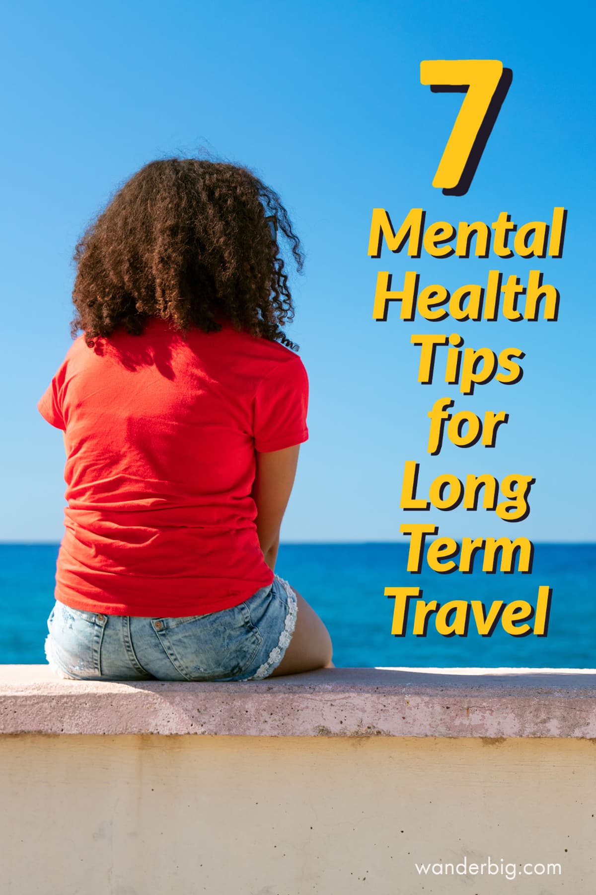 7 tips for managing mood and mental health while traveling internationally for school, work, or tourism.