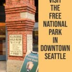 Fun things to do with a free afternoon in downtown seattle.