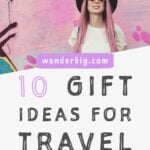 Wb gift ideas travel t