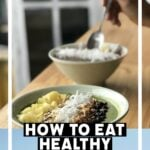 Wb health meal travel t