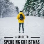 Wb solo travel christmas t