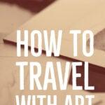 Wb travel art tall
