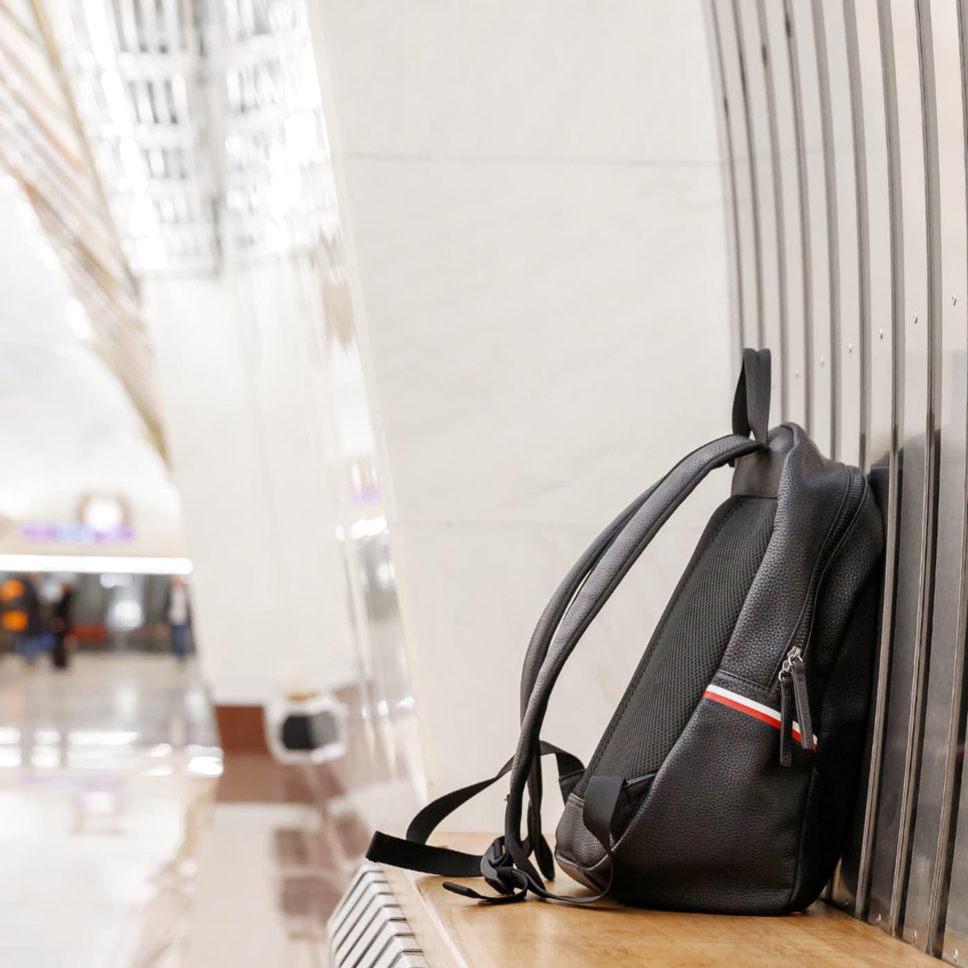 Wb travel theft sq