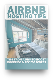 5 star tips for creating passive income via airbnb hosting free ebook